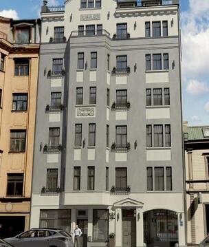 Продажа квартиры, Matsa iela - Фото 1