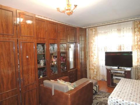 2-комнатная квартира 43 кв.м. 3/5 кирп на ул. Белинского, д.23 - Фото 2