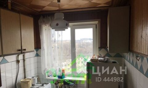 3-к кв. Московская область, Жуковский ул. Дугина, 22 (57.3 м) - Фото 2