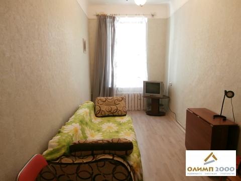 Продам комнату 15 кв.м. в 4 квартире на 11-ой В.О. линий, д. 58 - Фото 1