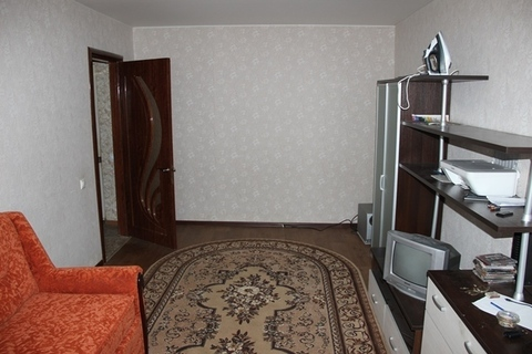 Продаю однокомнатную квартиру в г. Кимры, ул. Русакова, д. 14 - Фото 3