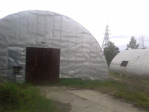 Теплое производственное помещение 350 кв.м, городская черта, 50 тысяч - Фото 3