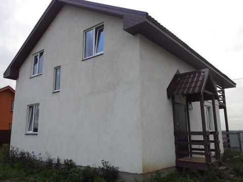 Продается новый, уютный дом 174м2 д.Малышево, Раменский район - Фото 2