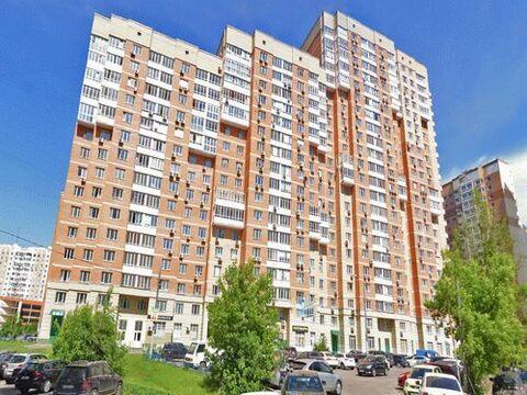 Продажа квартиры, м. Беговая, Полины Осипнко
