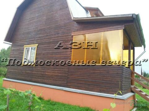 Носовихинское ш. 63 км от МКАД, Дрезна, Дача 70 кв. м - Фото 1