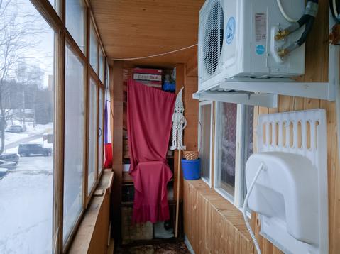 Продается однокомнатная квартира в Пущино - Фото 5