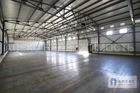Аренда помещения пл. 2091 м2 под склад, аптечный склад, производство, . - Фото 4