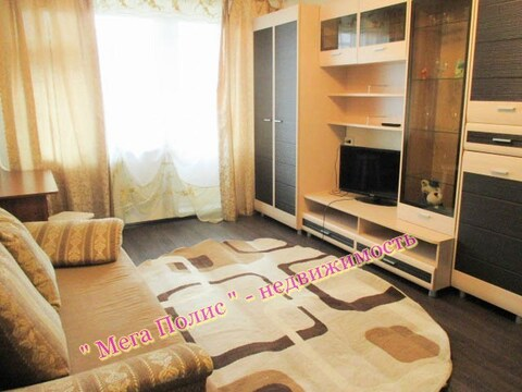 Сдается 1-комнатная квартира 36 кв.м. ул. Маркса 75 на 6 этаже - Фото 1