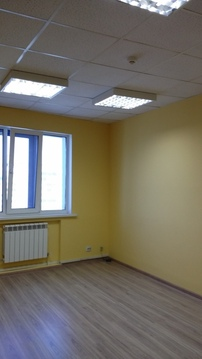 Офис в офисном центре по ул.Пушкинская, 165 - Фото 2