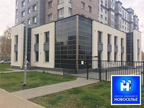 Продажа офисных помещений на первом и втором этаже по 130 м2 - Фото 3