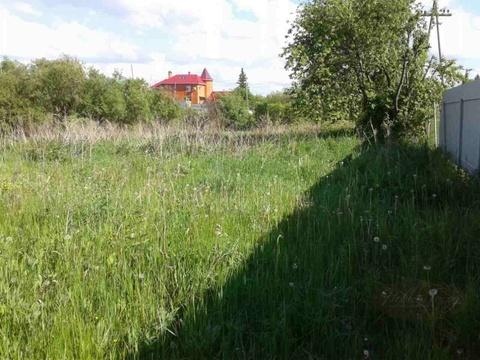 Продажа участка, Гусево, Тюменский район, Ул. Береговая - Фото 1