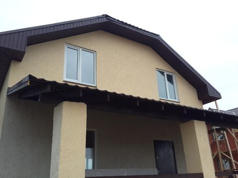 Продается новый уютный дом под ключ 160м2 в кп Кузнецовское Подворье - Фото 2