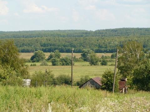 Продается земельный участок, Першино, 17 сот - Фото 2