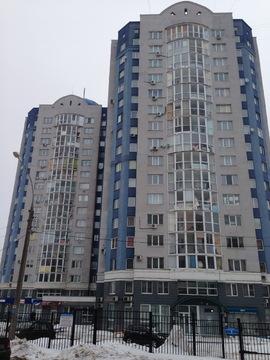 Голубой топаз, 1-комнатная квартира - Фото 1