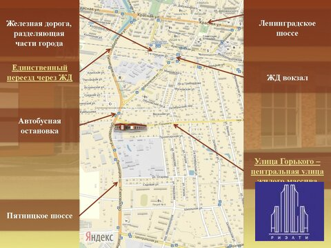 Аренда помещения 208 кв.м. в ТЦ ул. Обуховская г. Солнечногорск - Фото 3