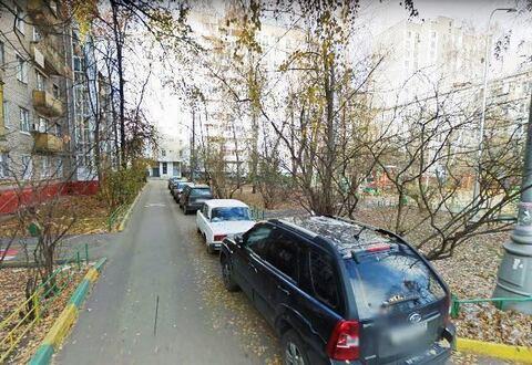 2-х к.кв. Москва, 3 Михалковский пер. - Фото 4