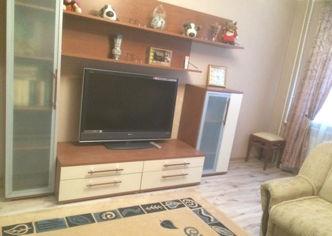 Сдается в аренду квартира г Тула, ул Вересаева, д 1б - Фото 5