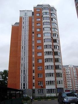 Продажа квартиры, м. Измайловская, Ул. Парковая 3-я - Фото 3