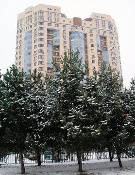 Г. Одинцово, ул. Говорова, дом 26а, евродвушка - Фото 1