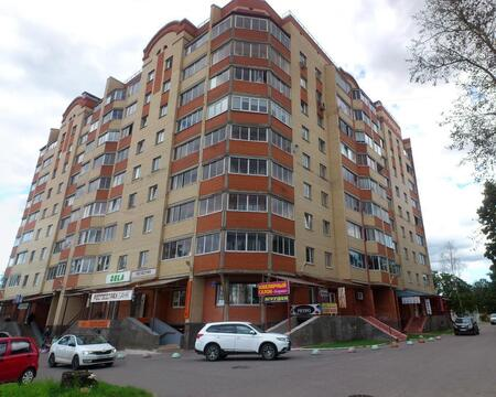 Продажа офиса, Луга, Лужский район, Урицкого пр-кт. - Фото 1