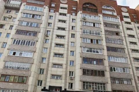 Продам 5-к квартиру, Уфа город, бульвар Хадии Давлетшиной 18 - Фото 1