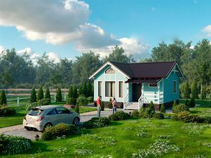 Продажа дома, Чудовский район - Фото 1