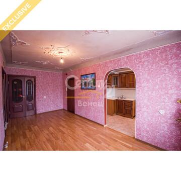 Продается 4-к квартира на ул. Димитрова, 8 - Фото 3