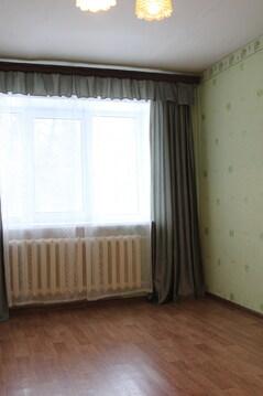 1-комнатная квартира по ул. Фр.Энгельса, Купить квартиру в Туле по недорогой цене, ID объекта - 318011866 - Фото 1