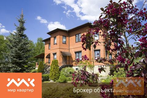 Продается дом, Князево д. - Фото 1
