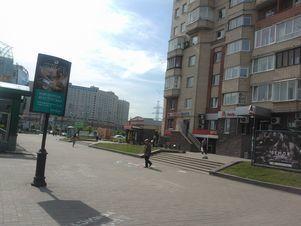 Аренда торгового помещения, м. Комендантский проспект, Комендантский . - Фото 2