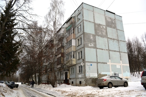 Однокомнатная квартира на длительный срок - Фото 2