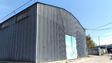 Производственно-складское помещение с высоким потолком. - Фото 2