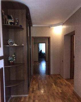 Улица Вермишева 22а; 4-комнатная квартира стоимостью 40000 в месяц . - Фото 3