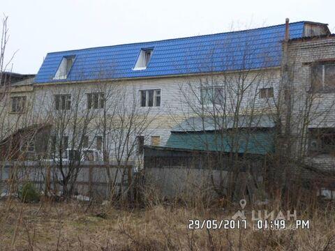 Продажа офиса, Архангельск, Ул. Северодвинская - Фото 1