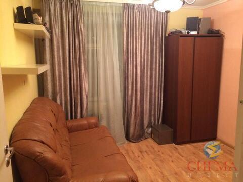 Продажа 3-х комнатной квартиры, Ленинский пр, 137 к2 - Фото 4