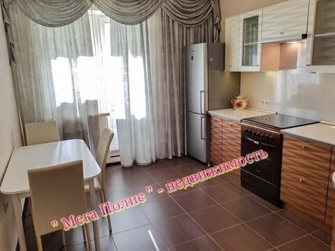 Сдается 1-комнатная квартира 50 кв.м. в новом доме пр. Маркса 87 - Фото 3