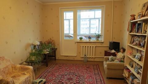 Квартира на ул. Королёва д.12 - Фото 1