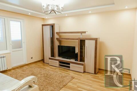 Продажа трехкомнатной квартиры в Севастополе. ЖК акварель - Фото 3