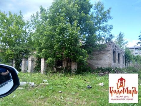 Продается участок, г. Калязин, Володарского ул., Земельные участки в Калязине, ID объекта - 202128407 - Фото 1