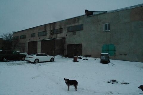 Коммерческая недвижимость, Чайковского, д.15 - Фото 1
