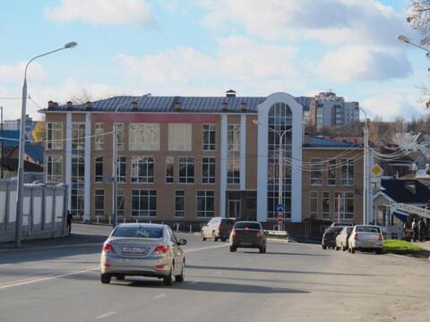 Офис 429 кв.м, ул.Федосеева - Фото 3
