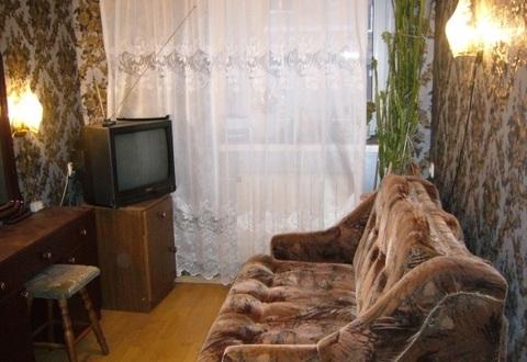 Продажа комнаты, Калининград, Павлика морозова улица - Фото 1