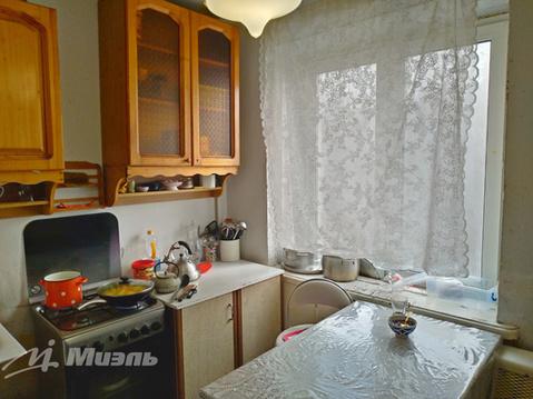 Продажа трехкомнатная квартира в пос. Малаховка. - Фото 3