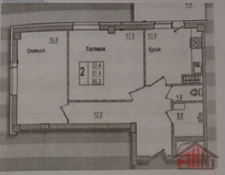 Продажа квартиры, Псков - Фото 1
