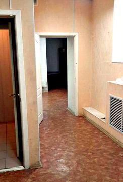 Сдаётся офис, 47кв.м (2 помещения) на ул. Нижне-Печёрская,6 - Фото 3