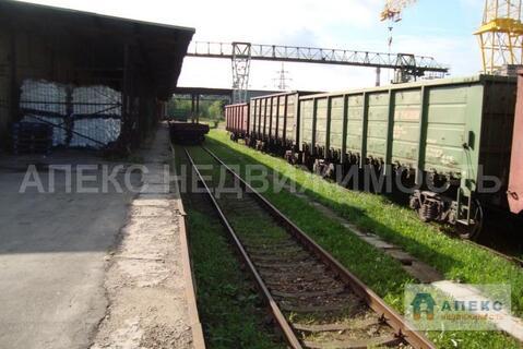 Аренда склада пл. 350 м2 Селятино Киевское шоссе в складском комплексе - Фото 5