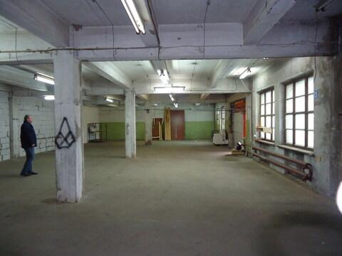 Склад 259 м2, первый этаж, - Фото 2