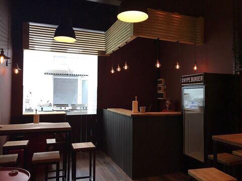 """Продается кафе -бургерная """"Hype Burger"""" - Фото 2"""