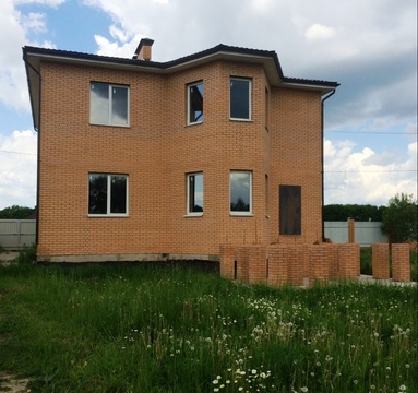 Продается 2х этажный дом 380 кв.м на участке 15 соток - Фото 4