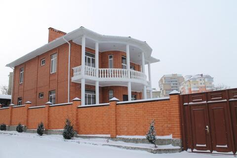 Купить дом в Кисловодске построенный , с гордостью мастерством - Фото 1